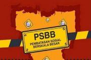 Kabupaten Bekasi Mulai 5 Juni Terapkan PSBB Parsial, Pabrik Boleh Beroperasi Kembali