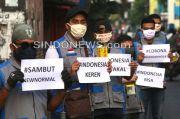 Arzeti: Saatnya Bangkit Bersama Hadapi Pandemi COVID-19
