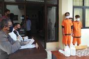 Tukang Odong-Odong dan Buruh Harian di Sleman Nyambi Jualan Narkoba