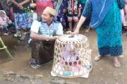 Tradisi Mudun Lemah, Bentuk Syukur Ketika Anak Bisa Berjalan