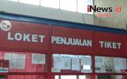 Masuki New Normal, Pelni Kembali Buka Penjualan Tiket Kapal Laut di Belawan