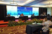 RUPS PTPP Tunjuk Novel Arsyad Jadi Direktur Utama