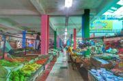 Cegah COVID-19, Pemkot Palembang Perketat Penjagaan di Pasar