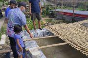 Inovasi Warga Rorotan, Sulap Lahan Kosong Jadi Kolam Gizi dan Kebun Hidroponik