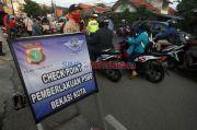 PSBB Parsial, 17 Kecamatan di Kabupaten Bekasi Bebas Covid-19