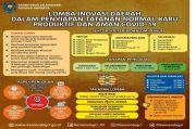 Disbudpar Kota Pekanbaru Ikuti Lomba Inovasi Daerah Kemendagri