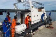 Hilang di Laut Bali, Pencarian Kapal Kargo Odyssey Dilanjutkan