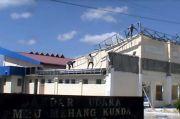 Pembangunan Terminal Penumpang Bandara UMK Sumba Timur Telan Rp7,2 Miliar