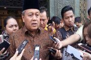 Gubernur BI Pastikan Dana Haji Tidak Digunakan untuk Perkuat Rupiah