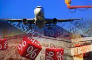 Penerbangan Global Mulai Menggeliat, Maskapai AS Sasar Rute Ekowisata