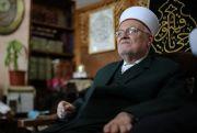 Israel Larang Imam Ekrima Masuk Masjid Al Aqsa Selama 4 Bulan