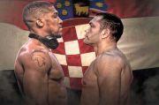Kubrat Pulev Pukul KO Anthony Joshua, setelah Itu Tawarkan Rematch