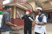 Masjid Balai Kota Depok Dibuka Kembali, Jamaah Wajib Cek Suhu