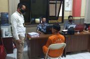 Sebulan Buron Setelah Bunuh Teman, Pemuda Bertato Dibekuk Polisi