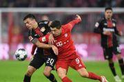 Fakta Laga Bayer Leverkusen vs Bayern Muenchen