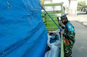 Selundupkan 10 Pemudik di Bak Truk, 2 Sopir Travel Diamankan Polisi