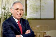Jejak Karir Dirut HK Baru Budi Harto dan Wakomut Lukman Edy