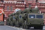Simulasi Moskow Diserang Musuh, Rusia Operasikan Sistem Rudal S-400