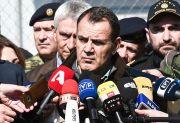 Yunani Siap Konfrontasi Militer dengan Turki untuk Bela Kedaulatan