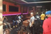 Pemkot Bandung Belum Izinkan Tempat Hiburan Malam Beroperasi