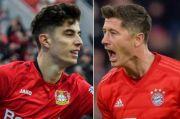 Bayern Muenchen Ditunggu Lawan Tangguh di Bay Arena