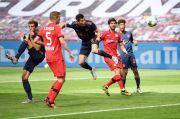 Pesta Gol di Bay Arena, Bayern Muenchen Petik Poin Sempurna