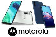 Motorola Luncurkan Moto G Fast dan Moto E