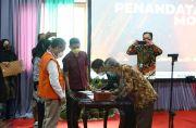 Pemkot Gandeng Perguruan Tinggi Canangkan Gerakan Makassar Sehat