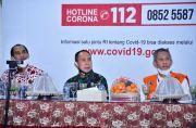 Program Makassar Sehat Diluncurkan, Warga Diimbau Jaga Imunitas