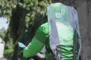 GrabBike Kini Dilengkapi Partisi Plastik dan Peralatan Kebersihan