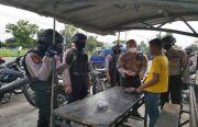 Sabhara Polrestabes Medan Ciduk 26 Preman Jalanan
