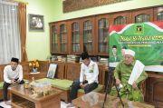 Halal Bihalal Virtual, PPP Optimistis Kembali Jadi Partai Besar