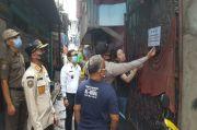 Lolos Pemeriksaan SIKM, 12 Pekerja Konveksi Jalani Isolasi Mandiri