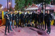 Bawa Senjata Tajam, Lima Remaja Cengkareng Ditangkap