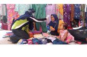 Sebar Tim untuk Edukasi Protokol Kesehatan di Pasar Tradisional