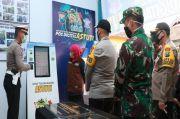 Berkat Inovasi Polres Tulungagung, Kampung Tangguh Bolorejo Dipuji Forkopimda Jatim