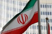 Pakar Atom Sebut Iran Mampu Membuat Bom Nuklir dalam 3 Bulan