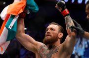 Bintang UFC Conor McGregor Umumkan Pensiun (Lagi)