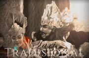 Inilah Tujuh Tari Tradisional Indonesia yang Mendunia
