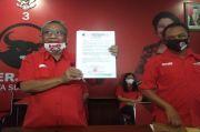 DPC PDIP Solo Tolak Pengunduran Diri Achmad Purnomo