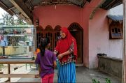 Kisah Pariani dan Amran, Korban PHK Perusahaan Crumb Rubber di Asahan