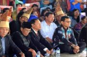 Pesta Maroburobu, Ungkapan Syukur dan Pererat Persaudaraan di Simalungun