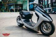 Harga Motor 2 Tak Terus Melambung, Honda Dio Muncul dengan Tampilan Baru