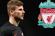 Klopp Akui Dana Jadi Alasan Liverpool Gagal Gaet Timo Werner