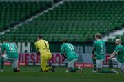 Klub Bersejarah Bundesliga Werder Bremen Hidup-Mati Hindari Degradasi