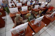 Seleksi Masuk Sekolah Kedinasan Diserbu Ribuan Peserta