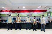 BNPB Gandeng MUI Perangi Wabah Virus Covid-19