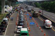 Tak Ada SIKM, 29.280 Kendaraan Menuju Jakarta Diputar Balik