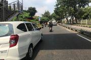 PSBB Transisi Bikin Jalanan di Jakbar Menggeliat