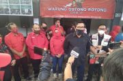 Warung Gotong Royong COVID-19 Mulai Beroperasi di Bandung
